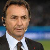 """Sky, Mauro: """"Il gol di Cutrone in Milan-Lazio è il fallimento del Var. In caso di episodio simile in Juve-Napoli…"""""""