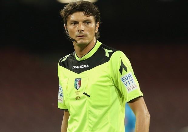 Genoa-Napoli, c'è l'avvocato Damato: male l'ultima volta al Ferraris…