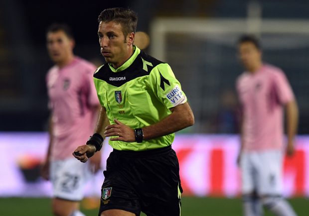 Palermo-Napoli a Massa: nove su dieci, per colpa di Sarri…