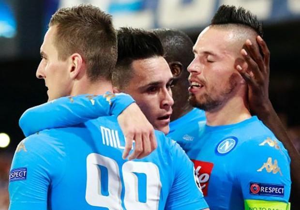 Cds – Sarri batte Allegri, il Napoli ha segnato più gol della Juve