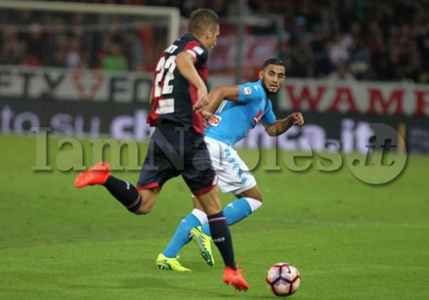 CorSport – Il Napoli pensa seriamente al sostituto di Ghoulam: Toljan e Karsdorp in lizza