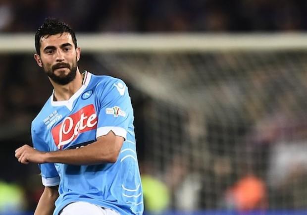 Premium Sport – Napoli, lieve contrattura per Raul Albiol