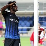 SKY – Roma, raggiunto l'accordo per Kessie: all'Atalanta 30 milioni
