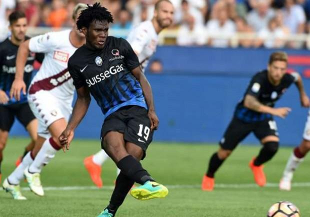 """Atalanta, Kessie rivela: """"Mi piace la Premier, sogno il Manchester United!"""""""