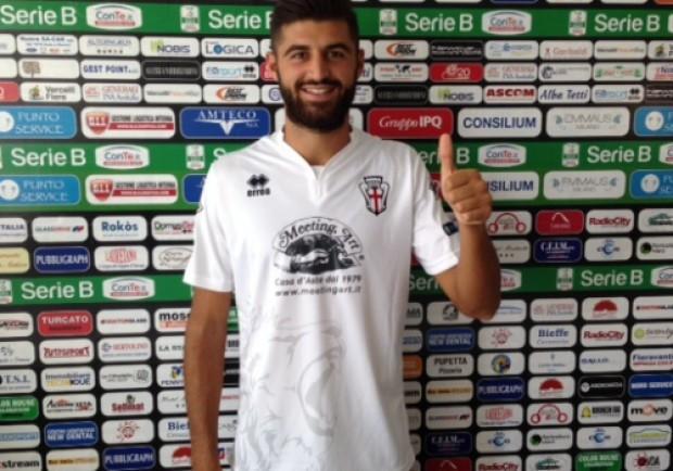 Serie B, Pro Vercelli-Cesena: prima da titolare per Luperto