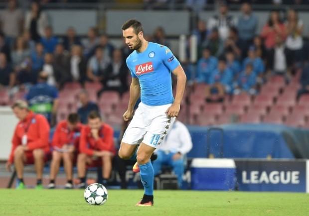 """Maksimovic: """"Dal primo giorno volevo venire a Napoli ed ora sono contento di essere qui"""""""