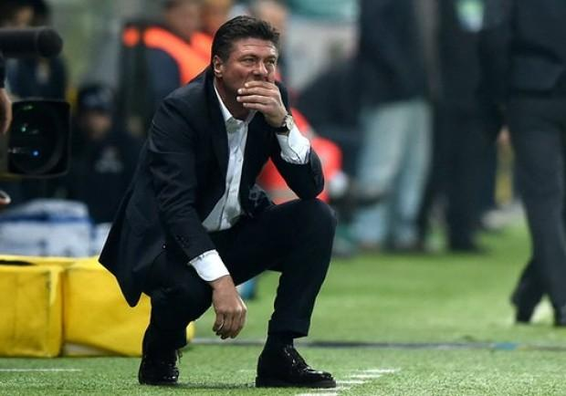 """Mazzarri: """"Con Mourinho ho un ottimo rapporto. Dopo la partita …"""""""