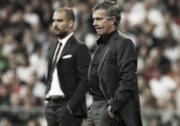 Derby di Manchester – Guardiola batte Mourinho