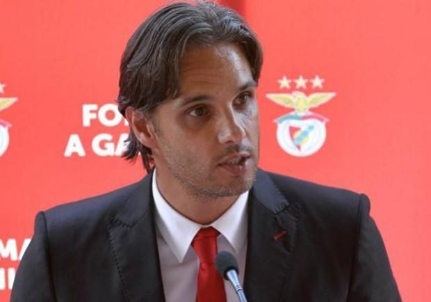 """Benfica, il responsabile del settore giovanile Gomes: """"I classe '96 Guedes e Horta sono in prima squadra…"""""""