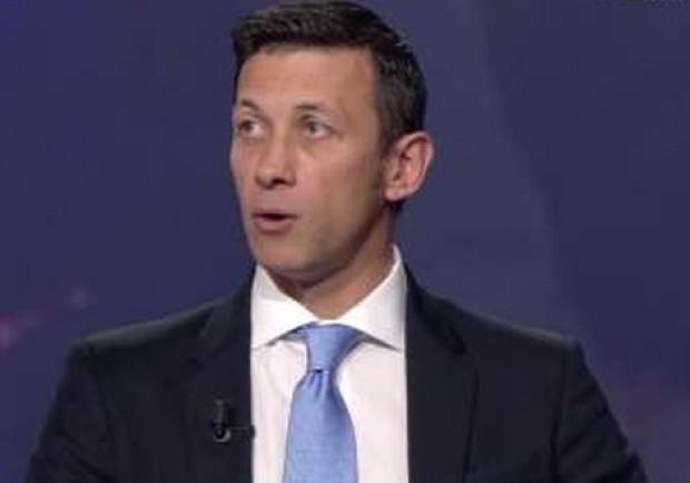 """Paganin: """"Il Napoli merita di essere la prima forza del campionato, ma servono soluzioni alternative"""""""