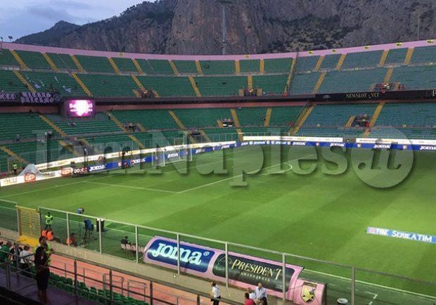 Serie B, Palermo prima finalista dei playoff: battuto 1-0 il Venezia