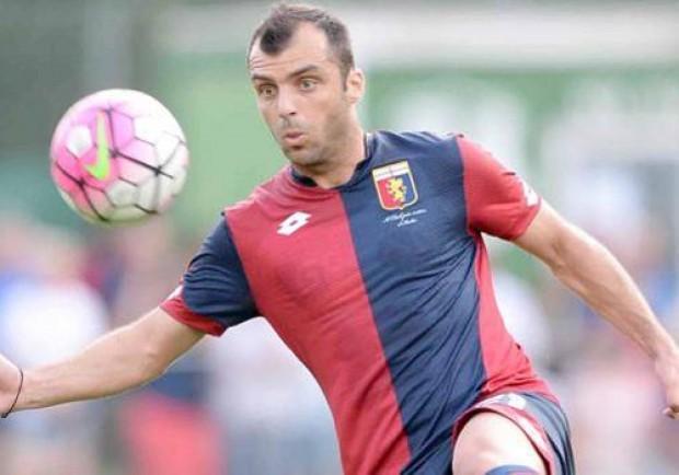 """Pandev, l'agente: """"Goran sarebbe stato perfetto per il gioco di Sarri, su Genoa-Napoli dico che…"""""""