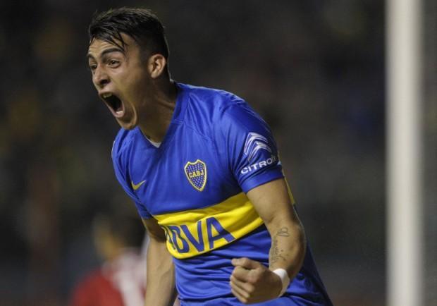 Dall'Argentina – Il Napoli pronto ad offrire 18 milioni per Pavon del Boca Juniors