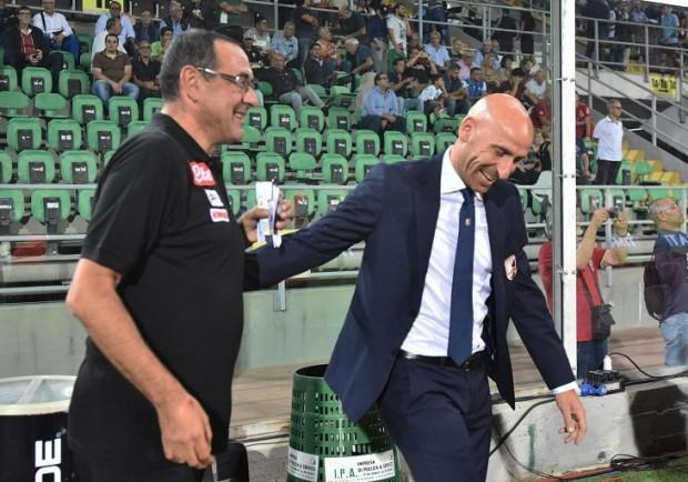 """Palermo, parla Possanzini: """"Abbiamo fatto il compitino, dobbiamo osare di più!"""""""