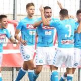 RILEGGI IL LIVE Primavera, Perugia-Napoli 1-3 (8′ Liguori, 44′ Negro, 71′ Vicaroni, 83′ De Simone)