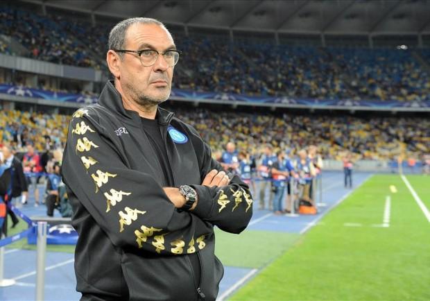 """CorSera, Dallera: """"Sarri e Maran bravi ma diversi, per il Napoli partita complicata ma…"""""""