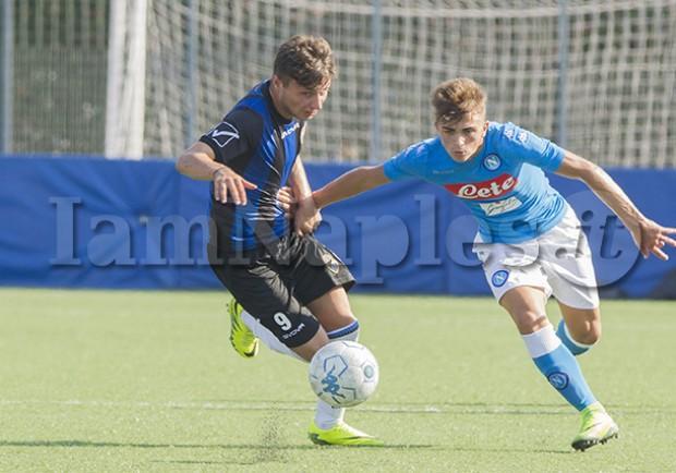 Under 16, convocato Labriola per la doppia sfida contro la Svizzera