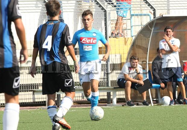 Under 17 A e B, la prima giornata: risultati e classifica del girone C