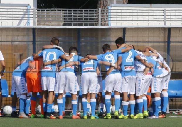 RILEGGI IL LIVE – Under 16 A e B, Ascoli-Napoli 1-2 (12′ Guadagni, 37′ Labriola, 80′ Nicolai)