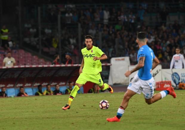 """Bologna, Di Vaio: """"Abbiamo bisogno di Verdi per migliorare la classifica della scorsa stagione"""""""