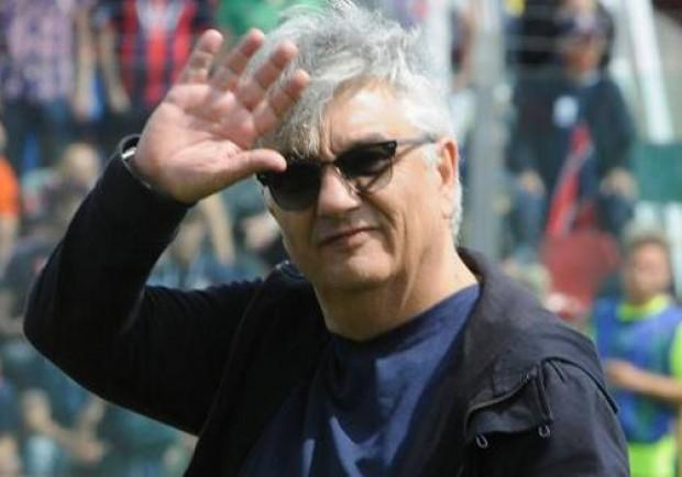 """UFFICIALE – Crotone-Napoli si giocherà all'Ezio Scida, il presidente: """"Ripartiamo con entusiasmo"""""""