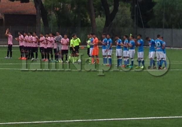 RILEGGI IL LIVE – Under 17 A e B, Palermo-Napoli 2-1 (39′, 8'st rig. D'Amico,40′ st Senese)