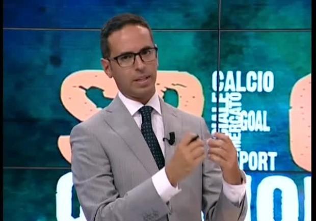 """Sportitalia, Criscitiello: """"Curve a 40 euro per il Benfica? Mi sembra davvero esagerato"""""""