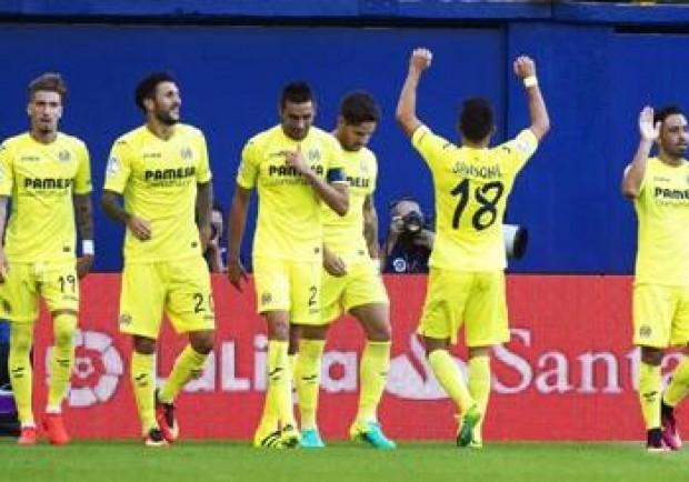 VIDEO – Villarreal-Real Sociedad 2-1, rete straordinaria di Nicola Sansone