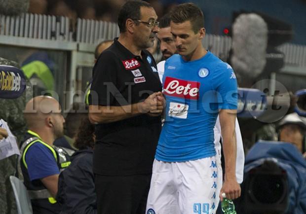 SportMediaset – Napoli, da Adebayor a Klose: ecco tutti i possibili nomi per sostituire Milik