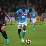 VIDEO – Napoli-Fiorentina 1-0: Koulibaly sblocca il match