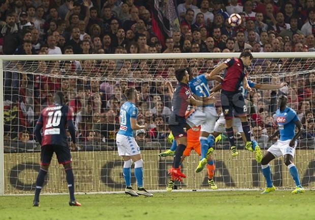 VIDEO – Genoa-Napoli 0-0: gli highlights, che spettacolo a Marassi!