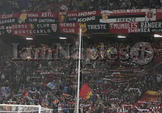 Serie A, risultati e marcatori delle 15: vince ancora il Genoa