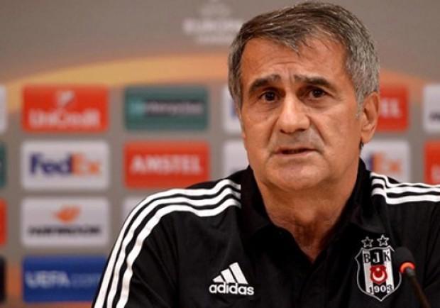 """Besiktas, l'allenatore Gunes: """"Preferirei affrontare il Napoli agli ottavi, sono nostri amici. Juventus? Meglio evitarla"""""""