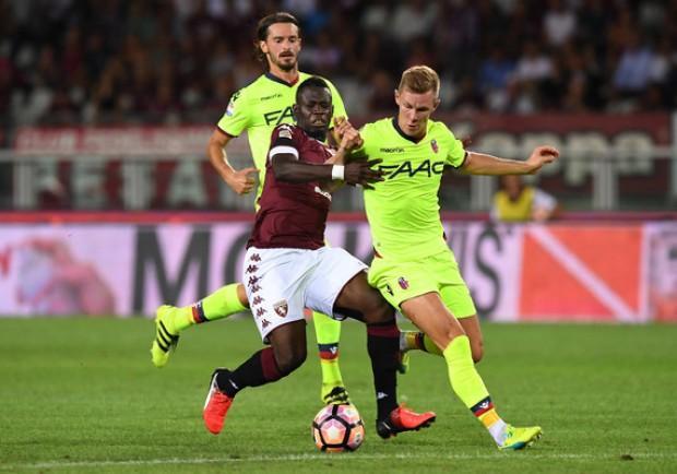 VIDEO – Napoli-Bologna 3-1: Krafth da ultimo uomo su Zielinski. Rosso per lui