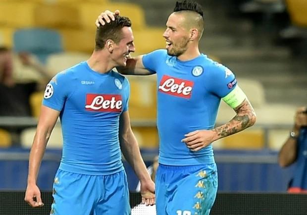 """Duello Napoli-Juve, parlano gli ex: """"Non sorprende questa partenza, ma la Juve resta favorita"""""""