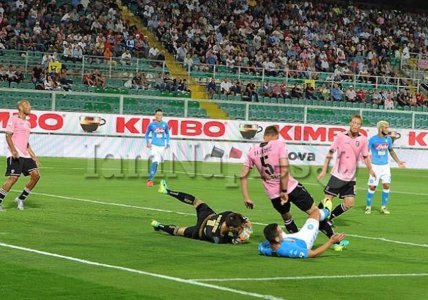 CorSport – Il Napoli vola con il miglior attacco del campionato: si sono aperte altre bocche di fuoco