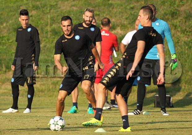 Sportitalia – Sondaggio del Villareal per Maksimovic: ipotesi prestito oneroso