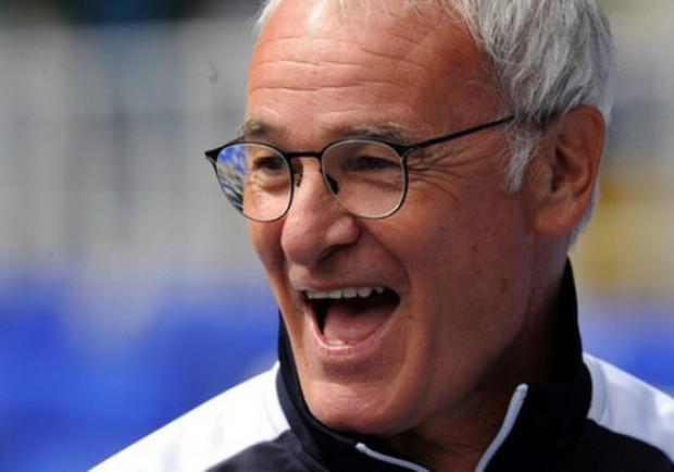 """Ranieri: """"Napoli squadra che sa quello che vuole, lotterà per lo scudetto"""""""