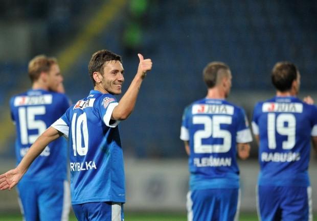 """Dinamo Kiev, Rybalka: """"Napoli forte anche senza Higuain. Vogliamo vincere davanti ai nostri tifosi"""""""