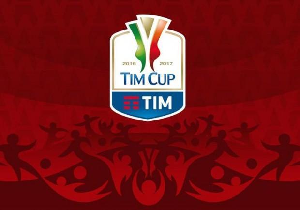 TIm Cup Primavera, i risultati del primo turno eliminatorio