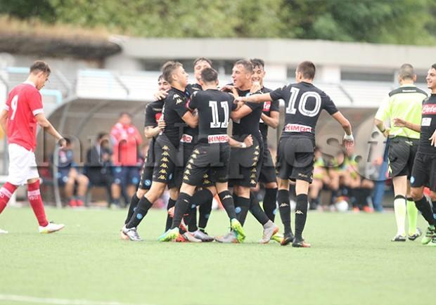 Under 17 A e B, Napoli-Perugia 3-2: le pagelle di IamNaples.it
