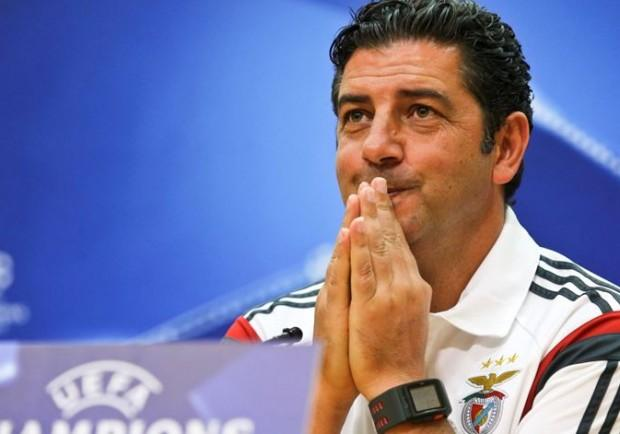 """Quindicesima vittoria consecutiva per il Benfica, Rui Vitoria: """"La squadra vuole vincere ovunque!"""""""