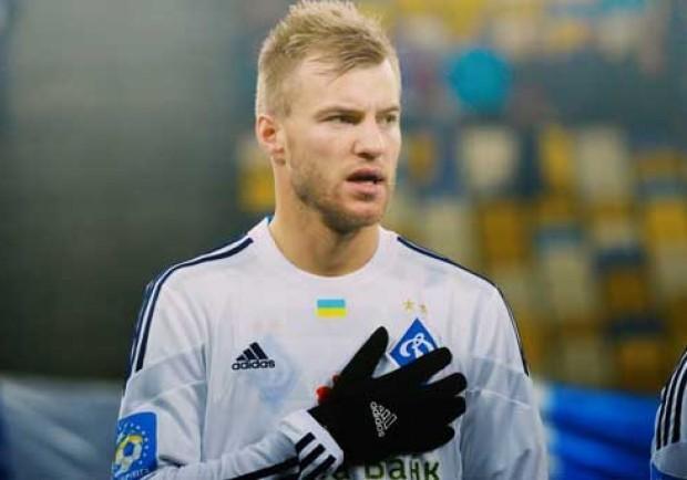 """Dinamo Kiev, Yarmolenko :""""Niente paura, giochiamo a casa nostra! Toglieremo al Napoli il suo punto di forza"""""""