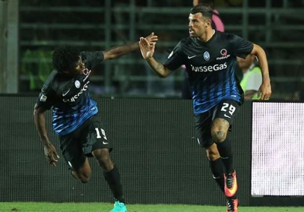 """Petagna: """"Il Napoli è una delle squadre più forti del campionato"""""""