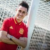 Spagna-Costa Rica 5-0: solo panchina per Reina e Callejon