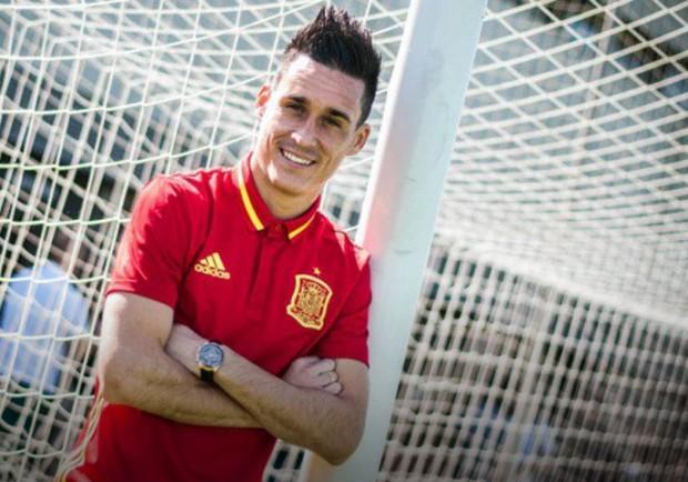 Spagna, pareggio in amichevole contro la Russia: 3-3. 45′ per Callejon, panchina per Reina