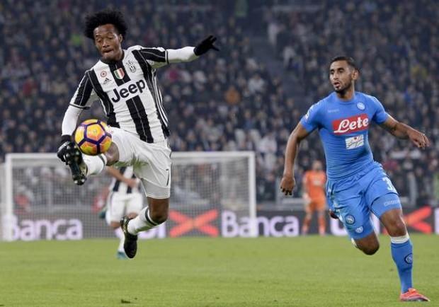 Sportitalia – Roma, Cuadrado in pole per sostituire Salah
