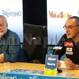 """Bein Sport, Yassin Hussein: """"De Laurentiis innamorato di Napoli. Sarri? Vive solo di calcio"""""""