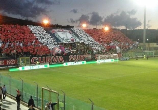 Crotone-Napoli: sono in vendita i biglietti per l'ultimo match dell'anno degli azzurri