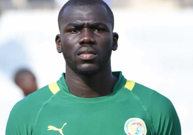 """FOTO – Senegal eliminato dai Mondiali, il Napoli consola Koulibaly: """"Esci a testa alta, ti aspettiamo a Dimaro!"""""""